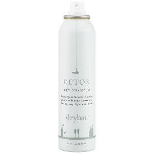 Detox from Dry Bar