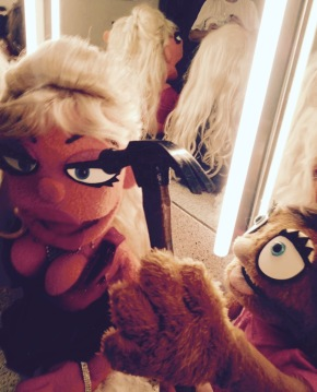 "Kate Monster and Lucy the Slut aren't exactly ""friends."""